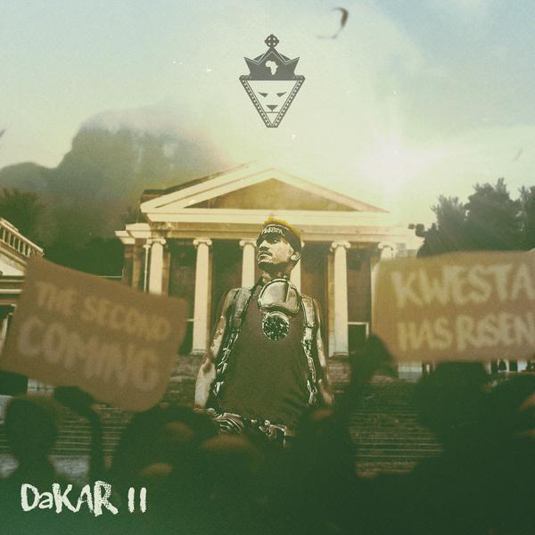 Kwesta - DaKAR II