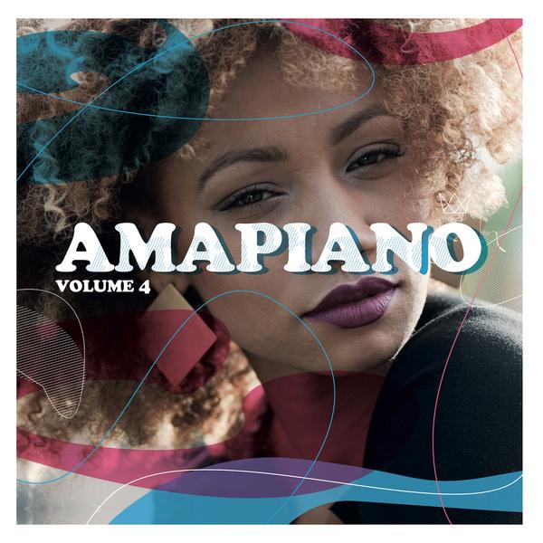 Amapiano Volume 4