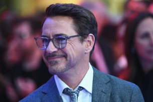 Robert Downey Jr. (51)