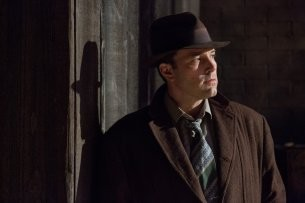 "Ben Affleck als Joe Coughlin in ""Live by Night"""