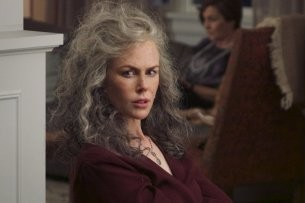 "Nicole Kidman stehen als besorgter Mutter in ""Top of the Lake - China Doll"" die Haare zu Berge."
